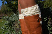socks,knitwear,hand knit,boot cuffs,boot socks,ivory,black,grey,cable knit,gift ideas,christmas gift for her