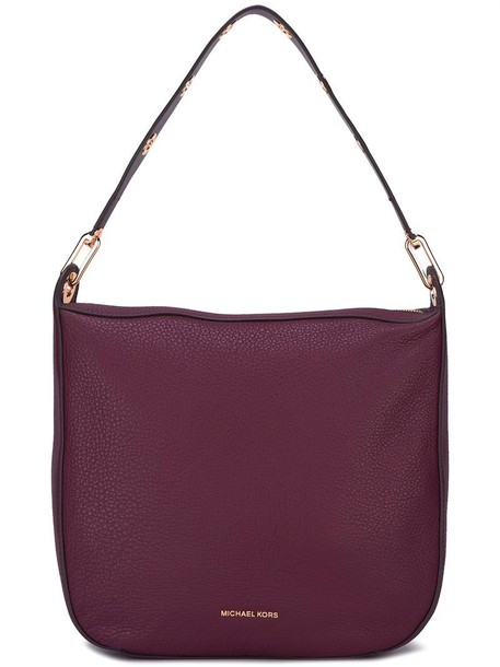 MICHAEL Michael Kors women bag shoulder bag purple pink