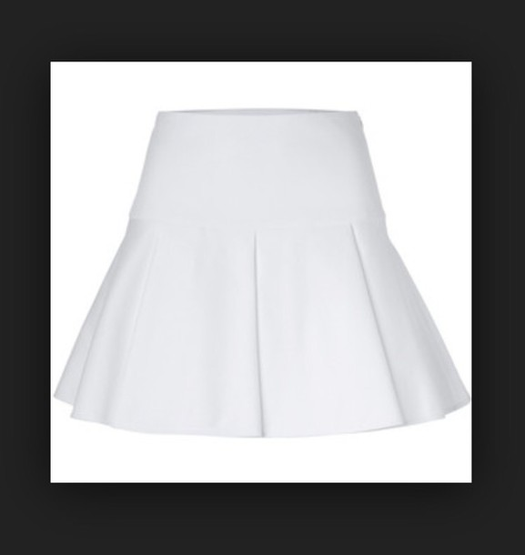 skirt pleat pleated cotton midi skirt midi