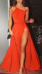 dress,formal dress,formal,formal event outfit,formal dresses evening,gown,prom dress,prom gown,bridal gown,slit dress,slit,thigh high slit,thigh high slit evening dresse,sexy dress