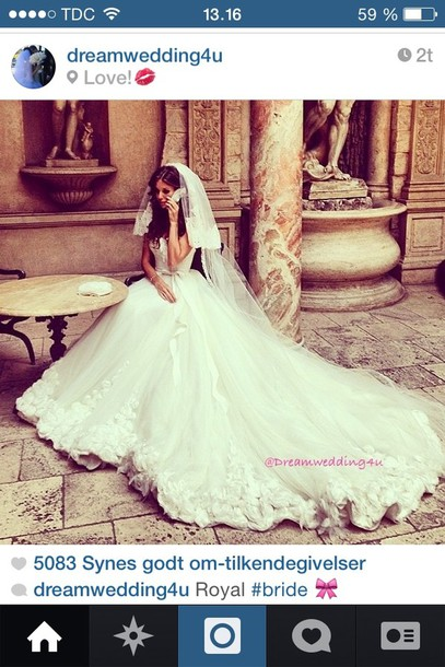 dress wedding dress