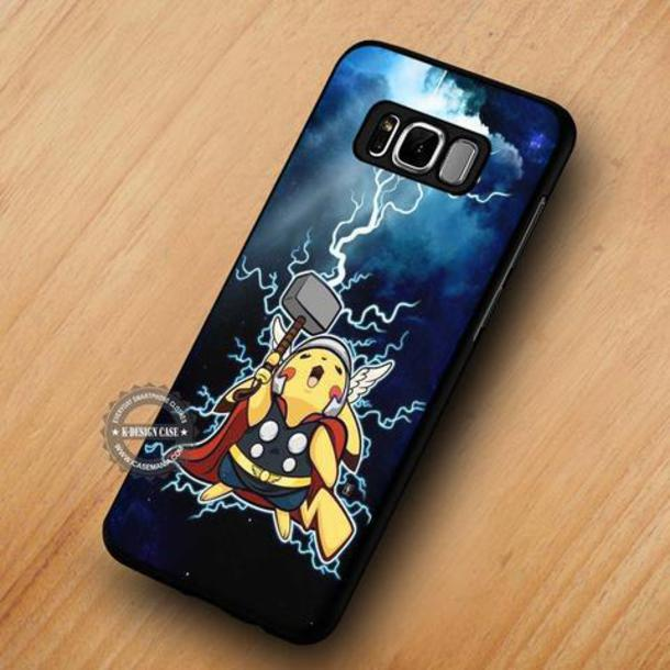 cover samsung s7 edge anime