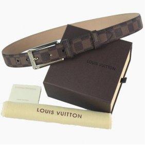 Cheap replica dropship louis vuitton belt from china