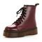 High ankle platform outdoor boots