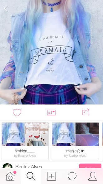 shirt tumblr weheartit