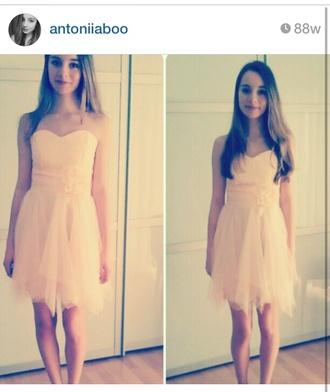 pretty girly dress cute