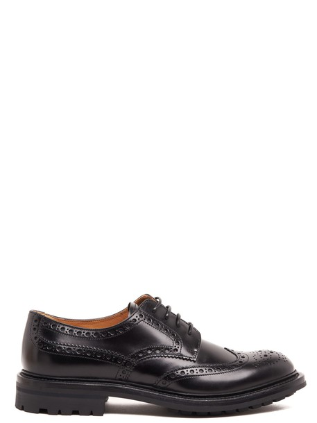 Churchs shoes black