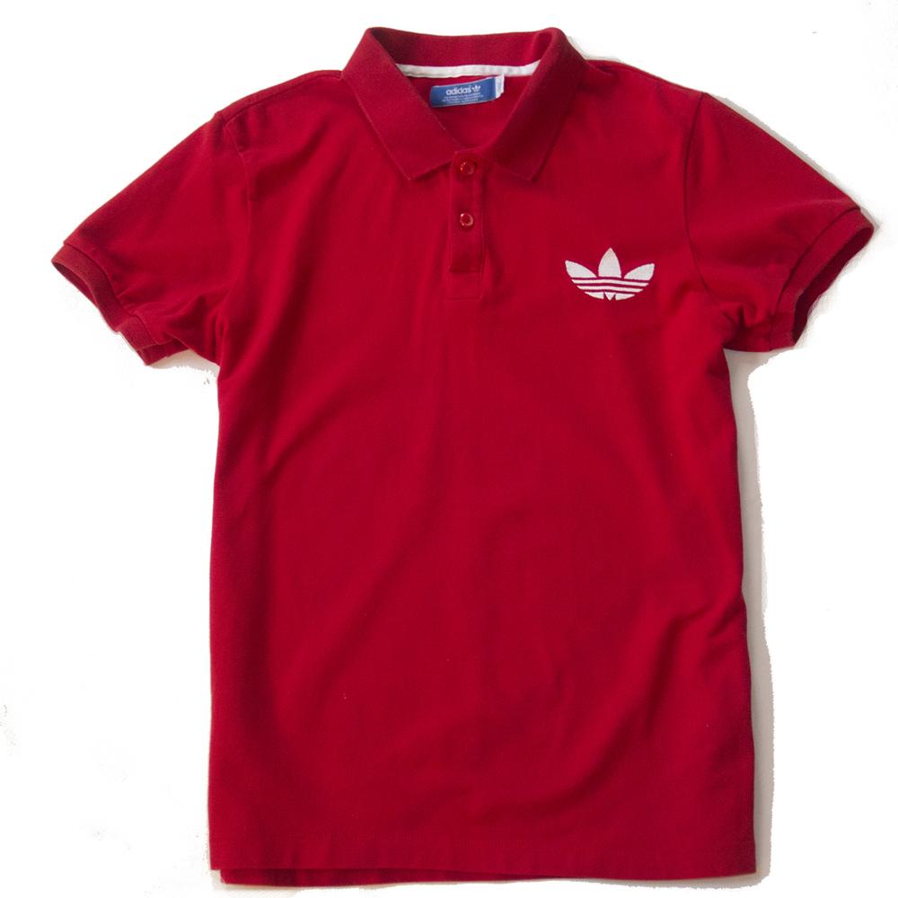 Adidas run dmc polo