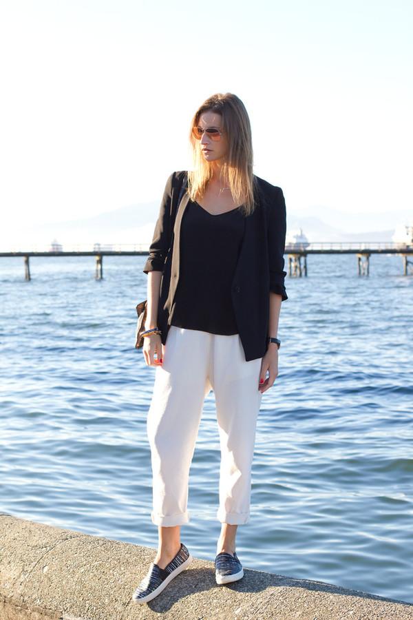 styling my life blogger jacket bag jewels