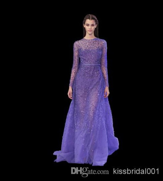 elie saab, prom dress, sheer, formal evening gowns, celebrity style ...