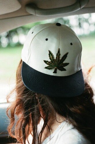 hat snapbackw weed blunt hipster streetwear cap outfit made