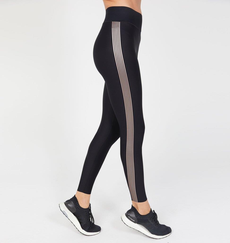 Six Stripe Legging