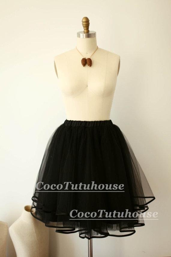 Satin Tutu Dress