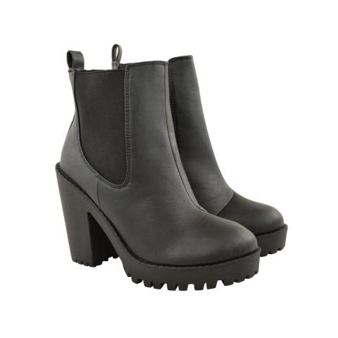 BECCA High Heel Boots