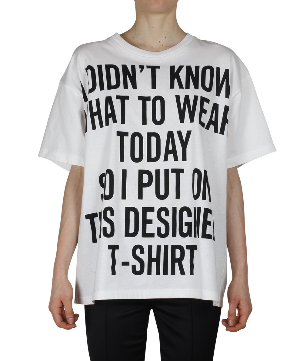 Printed cotton jersey t shirt for Get t shirt printed