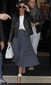 skirt,kourtney kardashian,top