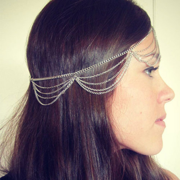 headband jewels