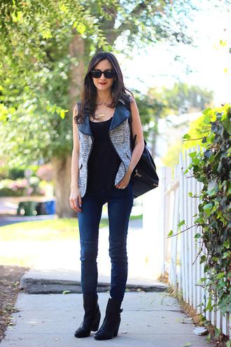 jacket blogger frankie hearts fashion