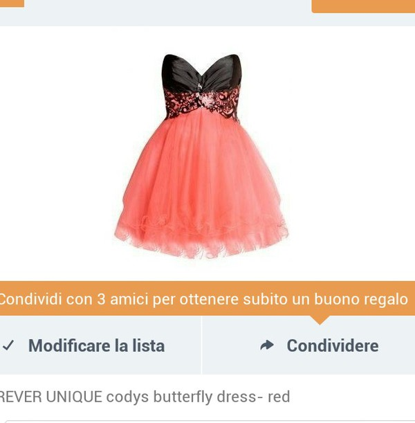 red dress wow beautifull dress