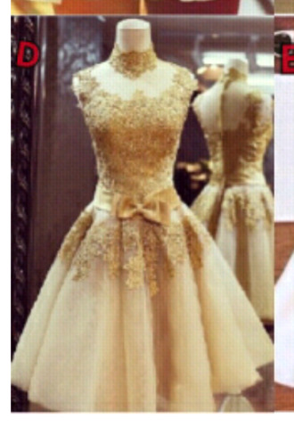 girl golden gold dress party outfits