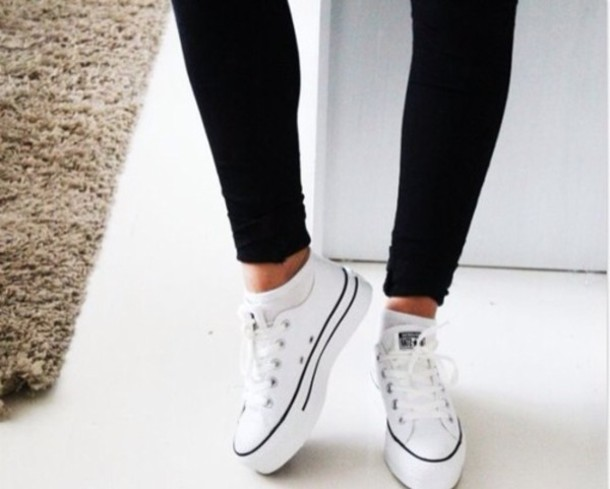 Womens Fashion Black Suede Sneakers