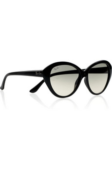 Frame acetate sunglasses