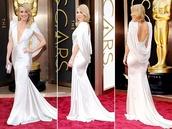 dress,oskar 2014,kate hudson