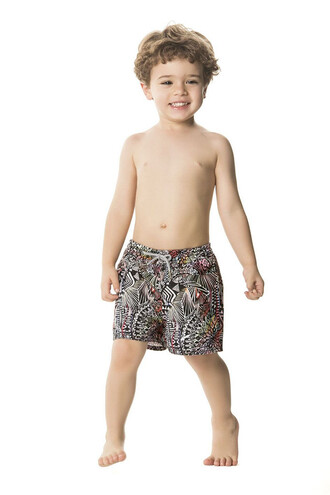 swimwear print agua bendita bottoms designer kids kids fashion kids dress bikiniluxe