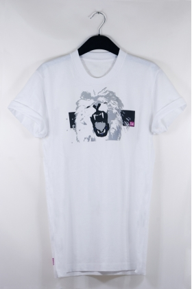 LoLion T Shirt | Impression14