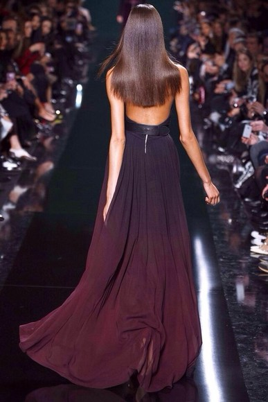dress kendall jenner ombré prom prom dress