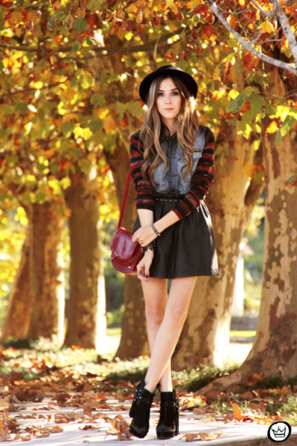 fashion coolture shirt skirt hat bag shoes