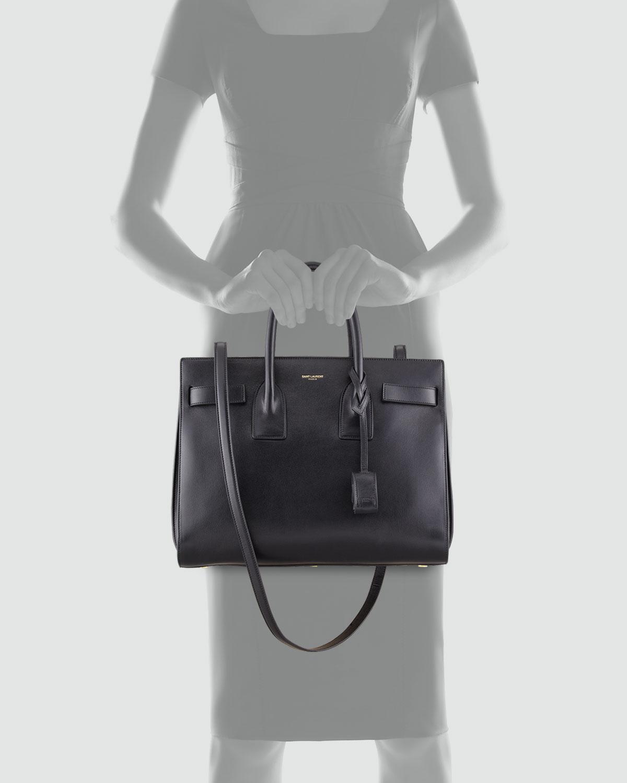 Sac de Jour Carryall Bag, Black