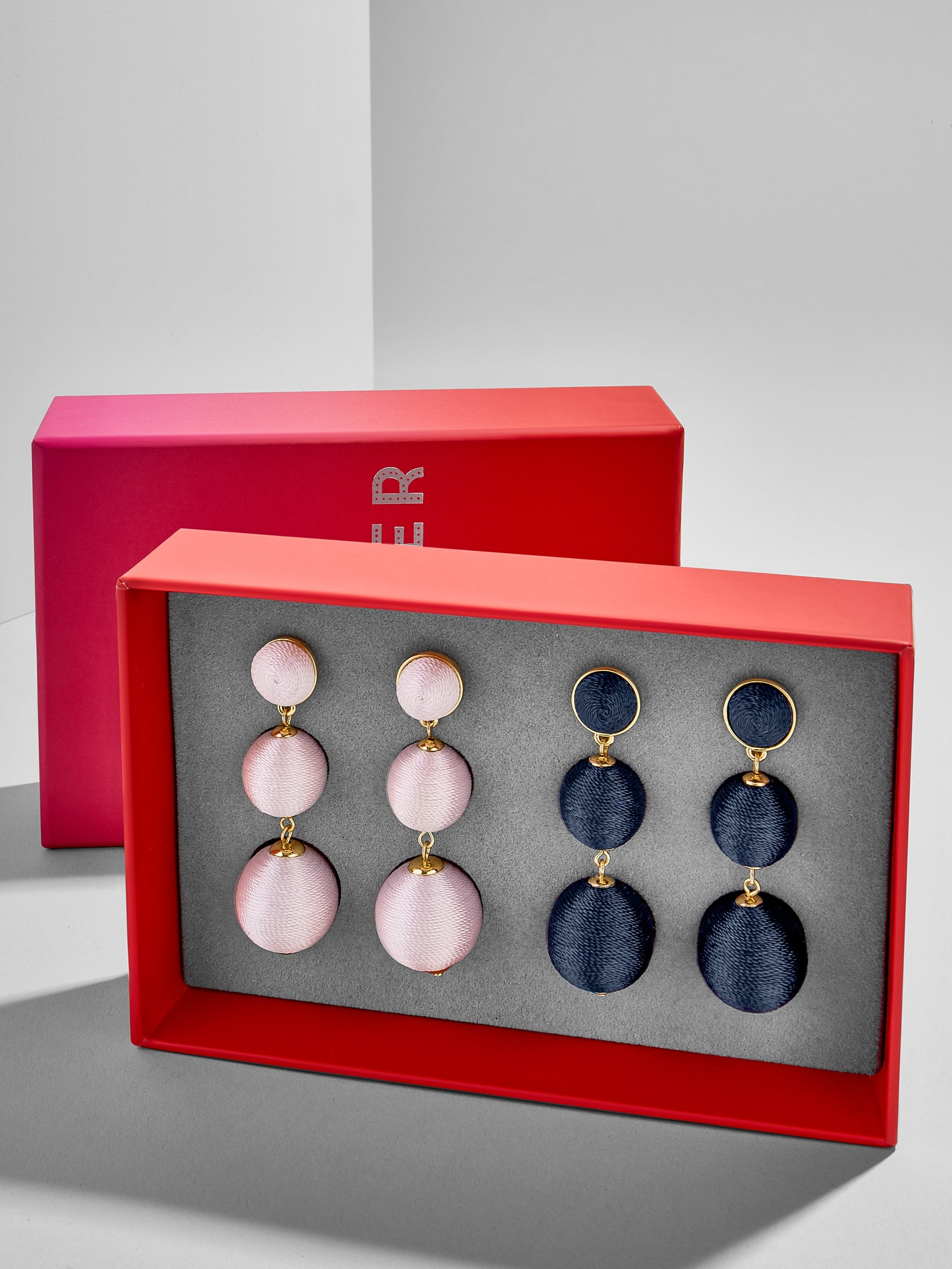 Mini Criselda Drop Earring Gift Set