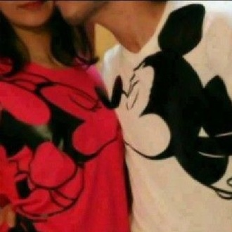 disney minnie mouse mickey mouse disney sweater