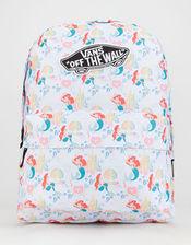 ee45481faae VANS Disney Ariel Realm Backpack