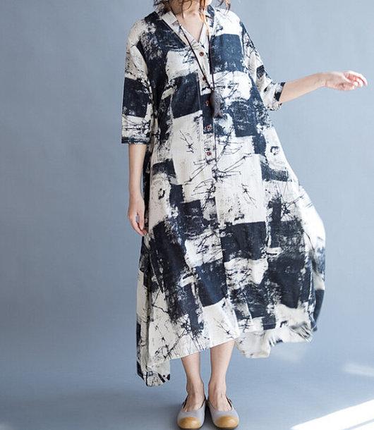 dress sundress long maxi dress