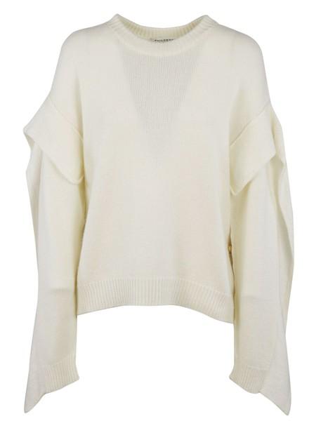 Philosophy di Lorenzo Serafini sweater white