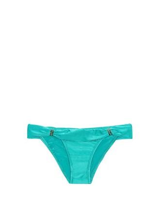 bikini green swimwear
