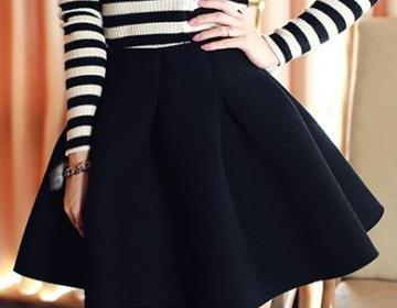 High quality and lovely skirt for a..