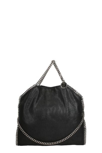 Stella McCartney bag tote bag black