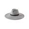 Wide brim hat (3 colors)