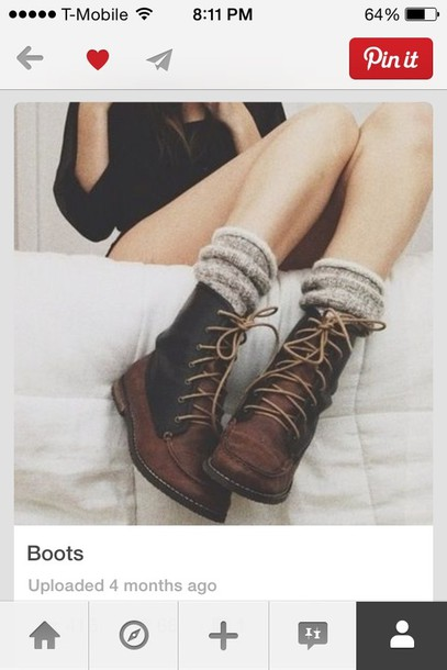 shoes boots