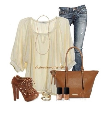 blouse sheer style shirt t-shirt