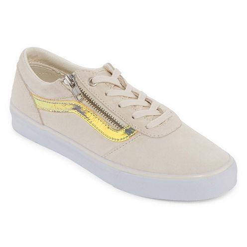 0594693de41 Vans® Milton Womens Skate Shoes - JCPenney
