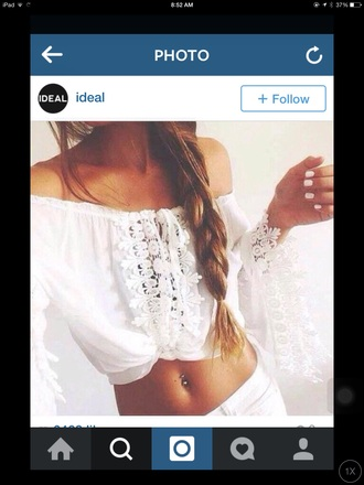 shirt white t-shirt fashion floral shirt style