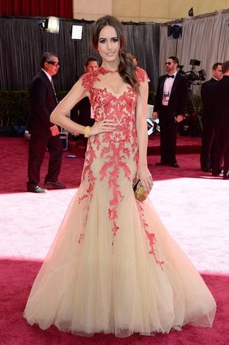 dress applique sheer designer retail similar similar to this dress prom dress