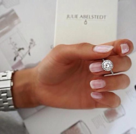 jewels diamonds engagement ring ring circular pattern diamond supply co. tiffany & co