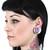 Cupcake - Plug | UK Custom Plugs Shop for gauges, alternative fashion & body jewellery