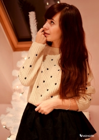 Beige Sweaters Sale For Women with Cheap Prices - Free Shipping