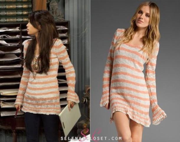 dress cardigan selena gomez sweater sweater